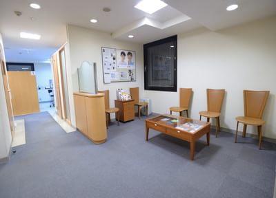 新宿駅 出口徒歩3分 新宿スワン歯科・矯正歯科写真7