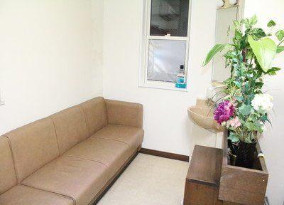 中野新橋駅 出口徒歩7分 金子歯科医院の院内写真6