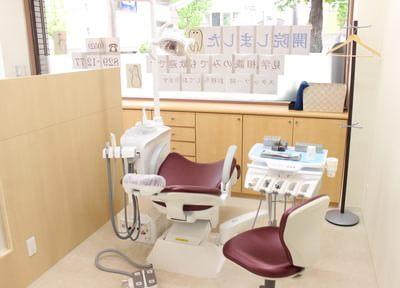 さくら本町歯科の画像