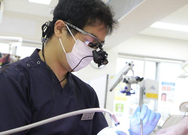 白木原歯科の画像