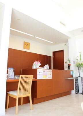 豊田市駅 車10分 ぜんなみデンタルクリニック(豊田市)の院内写真2