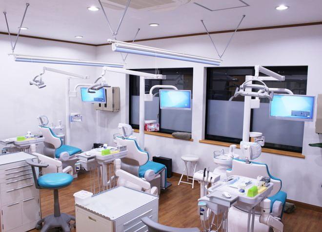 ヒルズ歯科医院の写真5
