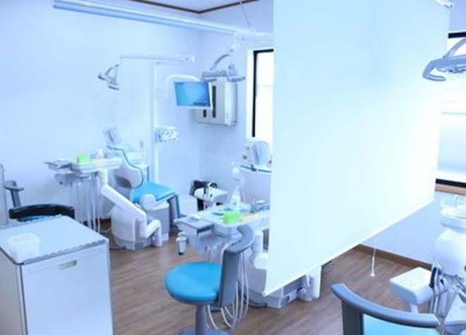 ヒルズ歯科医院の写真6