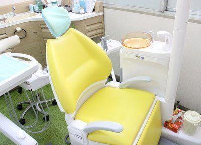 塩釜口駅 1番出口徒歩 1分 いとう歯科の院内写真3