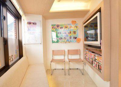京成船橋駅出口2 徒歩1分 ICデンタルクリニックの院内写真2
