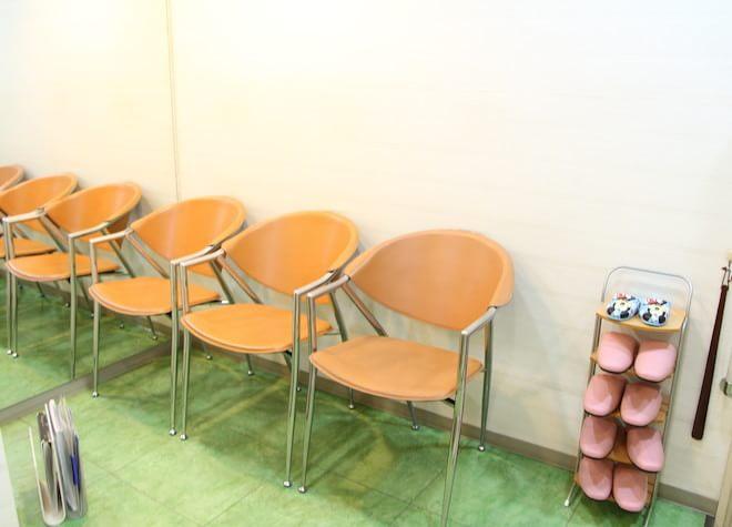 青物横丁駅 出口徒歩 3分 かすや歯科東海クリニックの院内写真7