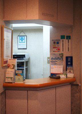 相模大野駅 北口徒歩 2分 清水歯科医院の院内写真7