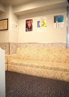 相模大野駅 北口徒歩2分 清水歯科医院の院内写真7