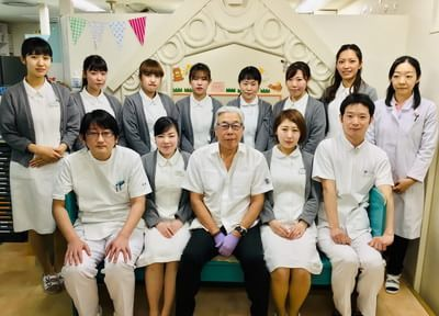 蒲田駅 東口徒歩 1分 大津歯科医院写真1