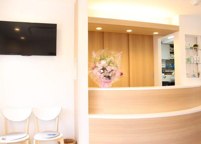志賀歯科医院の画像