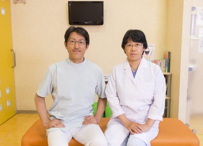 小宮駅 出口徒歩 1分 小宮歯科クリニックのスタッフ写真2