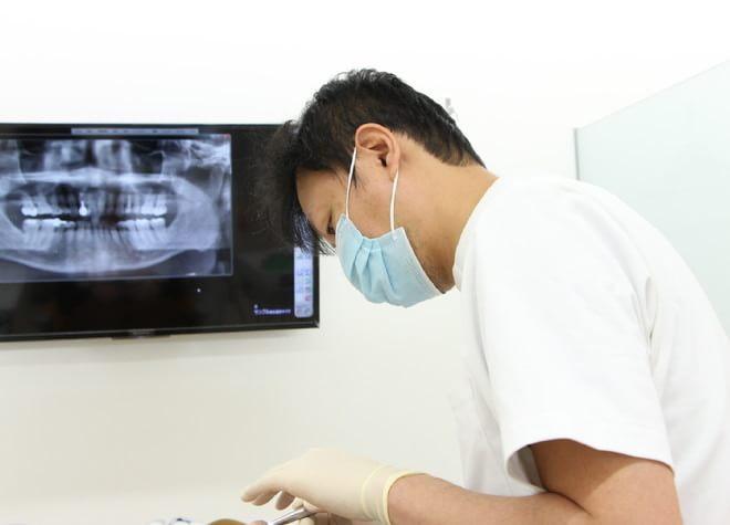 かねしろ歯科医院の画像