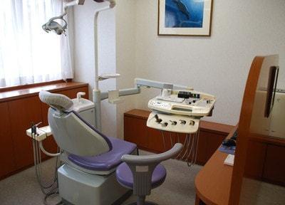 谷塚駅 西口徒歩 5分 きたはら歯科医院の院内写真2