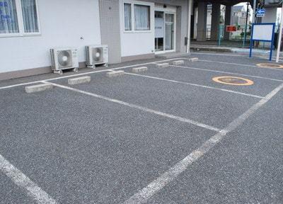 谷塚駅 西口徒歩 5分 きたはら歯科医院の外観写真7
