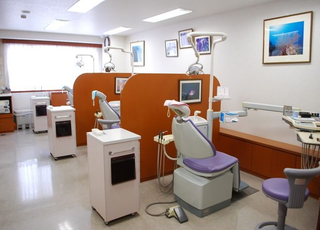 きたはら歯科医院の画像