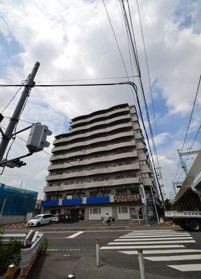谷塚駅 西口徒歩 5分 きたはら歯科医院の外観写真6