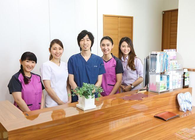 大通駅 3番出口徒歩1分 West 4 Dental Clinic写真4