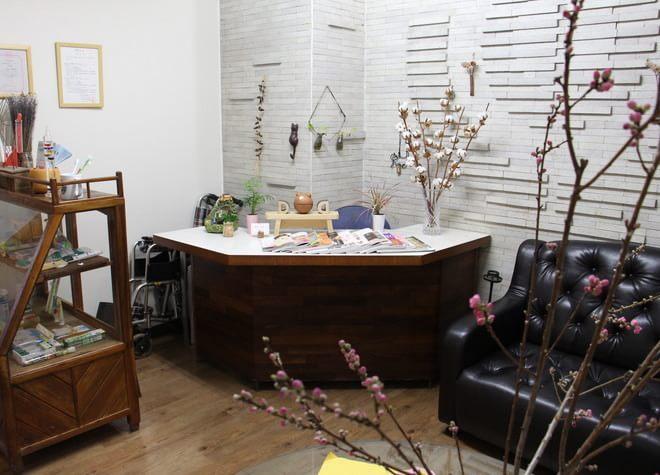 坂戸駅 南口徒歩 3分 コウヤマ歯科医院の院内写真2