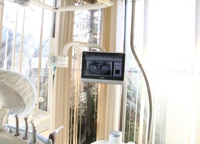 坂戸駅 南口徒歩 3分 コウヤマ歯科医院の院内写真4