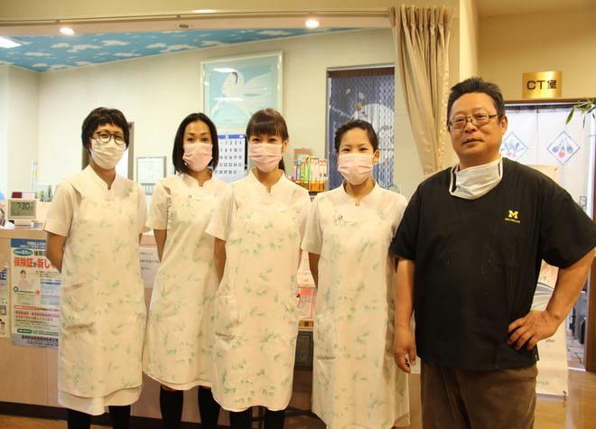 たら歯科医院