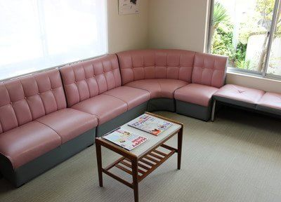本宿駅(愛知県) 出口徒歩 5分 小島歯科診療所(岡崎市本宿町)の院内写真4