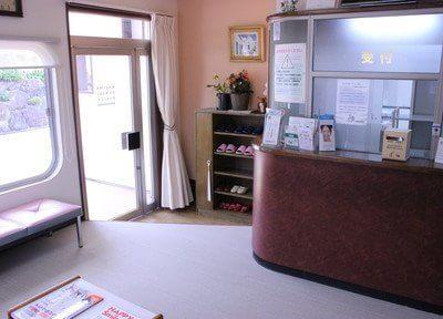 本宿駅(愛知県) 出口徒歩 5分 小島歯科診療所(岡崎市本宿町)の院内写真2