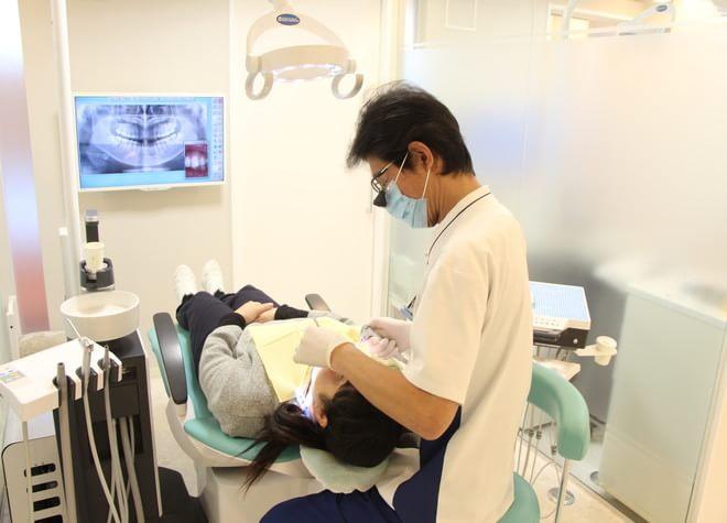 津田沼ブラン歯科・矯正歯科の画像