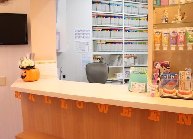 新水前寺駅 出口徒歩 3分 くるみ歯科(熊本市中央区)の院内写真2