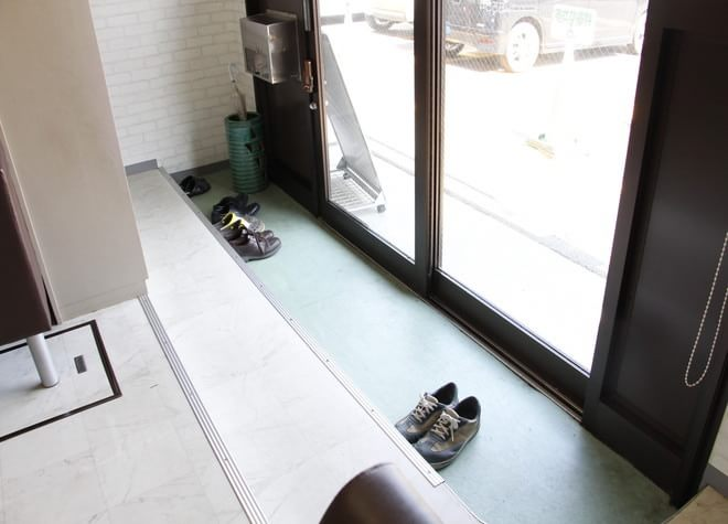 近江八幡駅 南口徒歩 1分 あさひ歯科クリニックの院内写真4