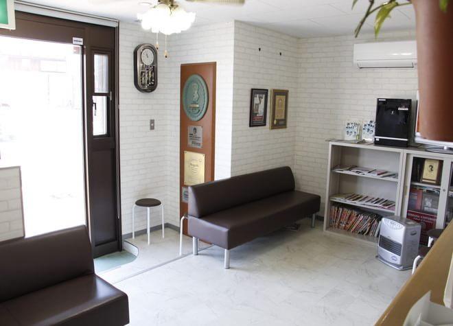 近江八幡駅 南口徒歩 1分 あさひ歯科クリニックの院内写真5