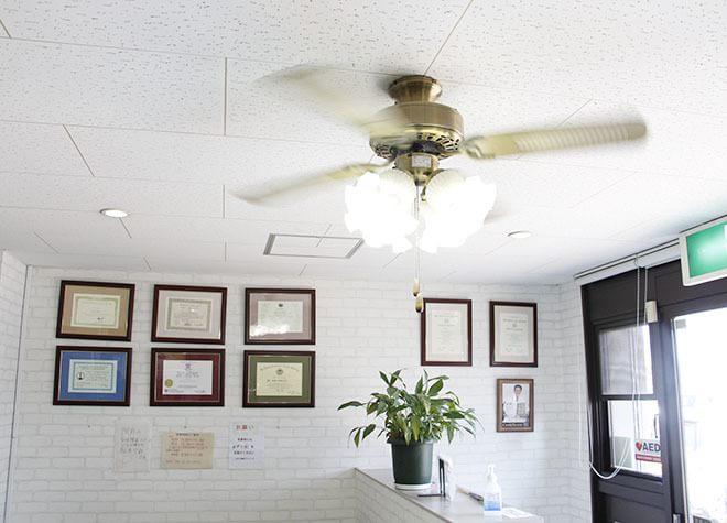 近江八幡駅 南口徒歩 1分 あさひ歯科クリニックの院内写真6