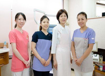 秋山歯科クリニックの画像