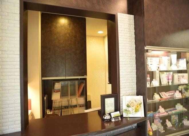 武蔵小金井駅 北口徒歩 3分 こいそ歯科クリニックの院内写真2