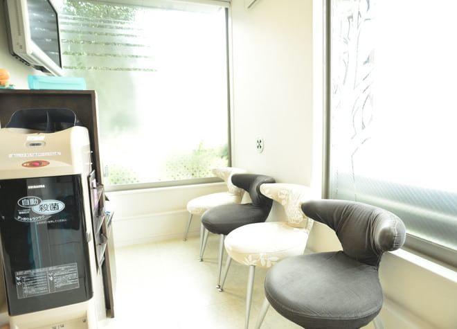 武蔵小金井駅 北口徒歩 3分 こいそ歯科クリニックの院内写真3