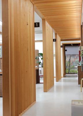 豊田市駅 出口車7分 川原歯科医院の院内写真4