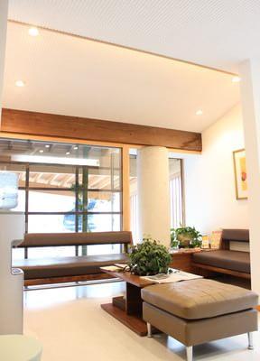 豊田市駅 車7分 川原歯科医院の院内写真3