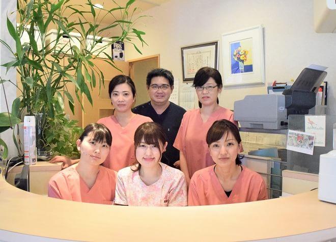 のいち駅で歯医者をお探しの方へ!おすすめポイント紹介