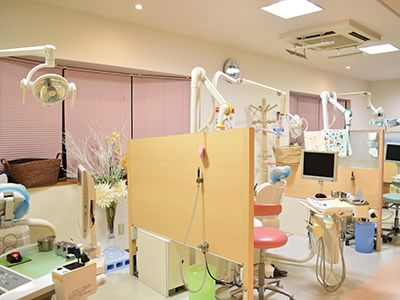 ながやま歯科医院の画像