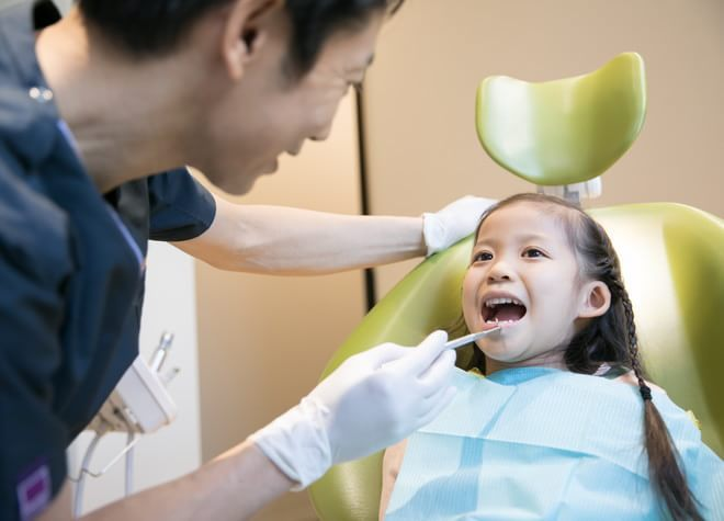 安部歯科医院の画像