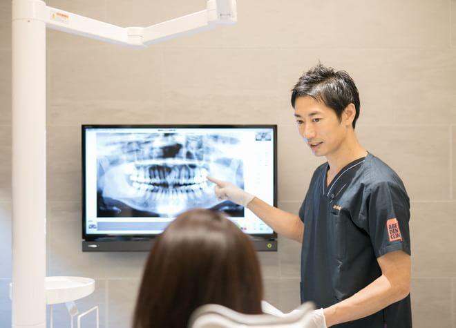 大曽根駅 出口徒歩 5分 安部歯科医院のスタッフ写真4