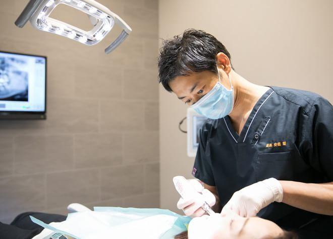 大曽根駅 出口徒歩 5分 安部歯科医院のスタッフ写真3