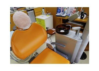 伊勢崎駅 出口車 10分 福島歯科医院の院内写真3