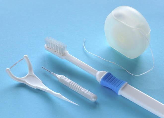 おやまゆうえん歯科の画像