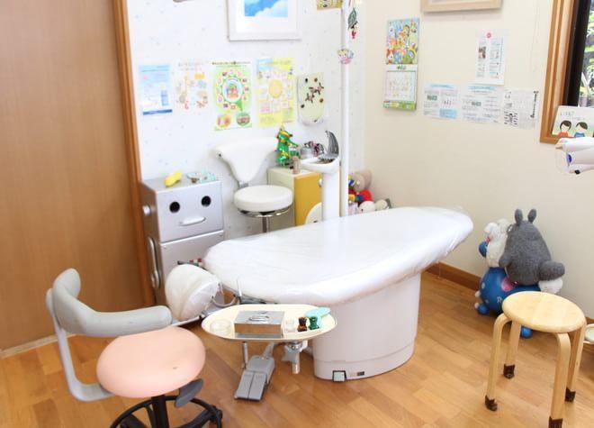北伊予駅 車15分 ちあーず歯科・小児歯科の院内写真3