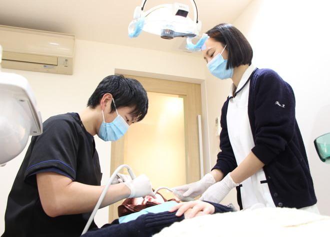 あかり歯科の画像
