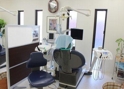 にしまき歯科の画像