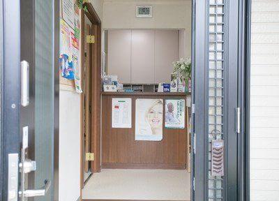 伊勢田駅 出口2徒歩15分 矢野歯科医院の院内写真7