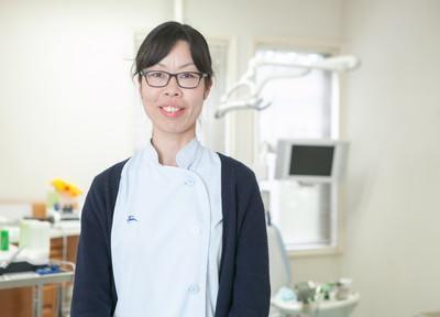 伊勢田駅 出口2徒歩15分 矢野歯科医院のスタッフ写真1