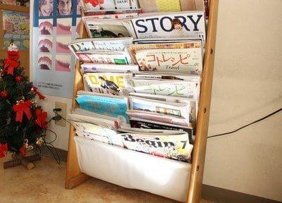 武蔵浦和駅 西口徒歩25分 ひらの歯科クリニックの院内写真5