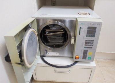 武蔵浦和駅 西口徒歩25分 ひらの歯科クリニックの院内写真7